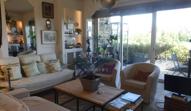 Appartement avec terrasse Saint-Brieuc