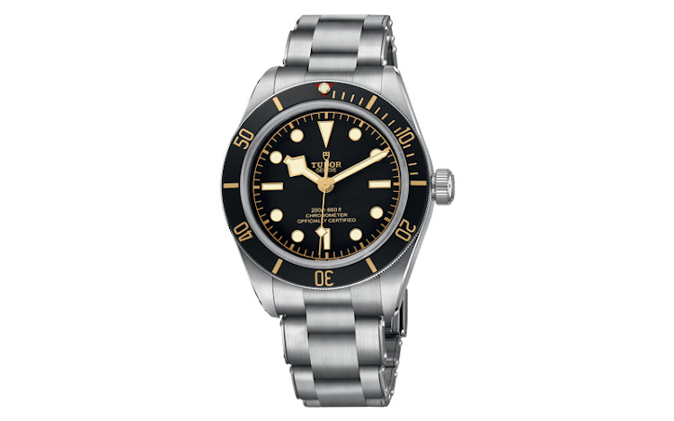 Tudor Black Bay Fifty-Eight.