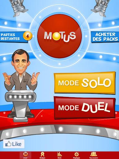 Motus, le jeu officiel France2 2.30 screenshots 1