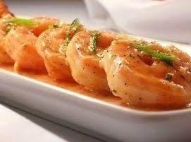 Barbecue Shrimp (ruth's Chris Copycat) Recipe