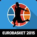 Eurobasket 2015 - Deporlovers icon