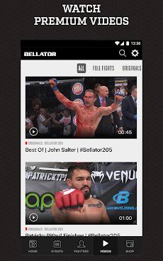 Bellator MMAのおすすめ画像5