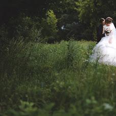 Wedding photographer Angelina Kameneva (FotKAM). Photo of 01.12.2018