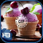Ice Cream Gif