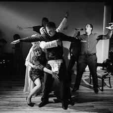 Wedding photographer Andrey Semenov (ochkarik96). Photo of 11.07.2017
