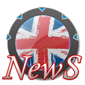 PortalGate UK ★ UK News & More icon