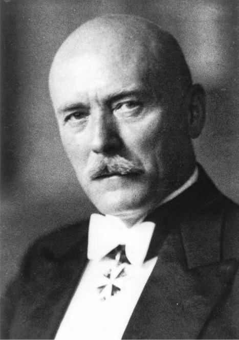 Вернер фон Шуленбург