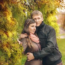 Wedding photographer Aleksandr Bulich (AlexArt7). Photo of 10.05.2015
