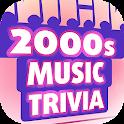 2000s Music Trivia Quiz icon