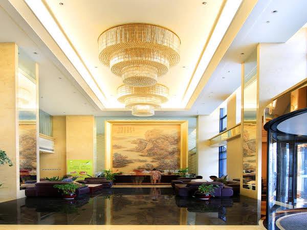 Guangbin International Hotel Apartment