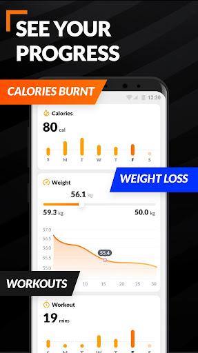 Workout for Women screenshot 7