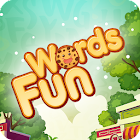 Words fun - play word connect word games icon