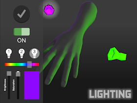 Hand Draw 3D Pose Tool FREE - screenshot thumbnail 19
