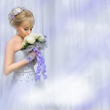 Wedding photographer Viktor Andrusyak (viktorandrusyak). Photo of 15.12.2015