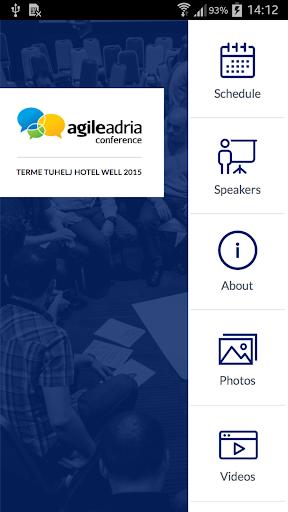 Agile Adria Conference