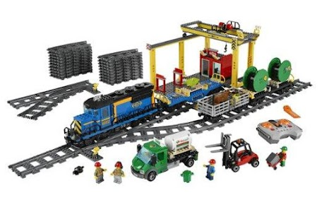 Train Toys screenshot 8