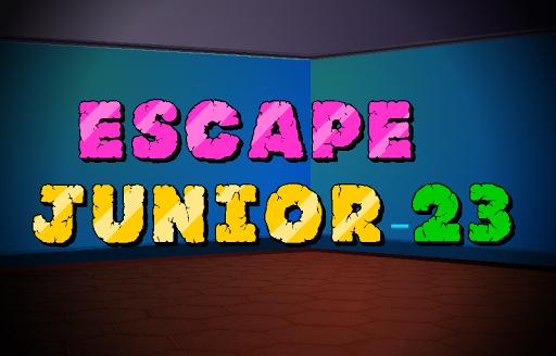 Escape Junior-23