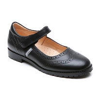Step2wo Regina 2 - Bar School Shoe SCHOOL SHOE