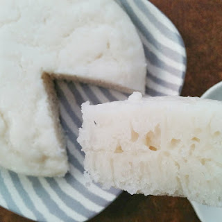 Chinese Steamed Rice Cake Recipes