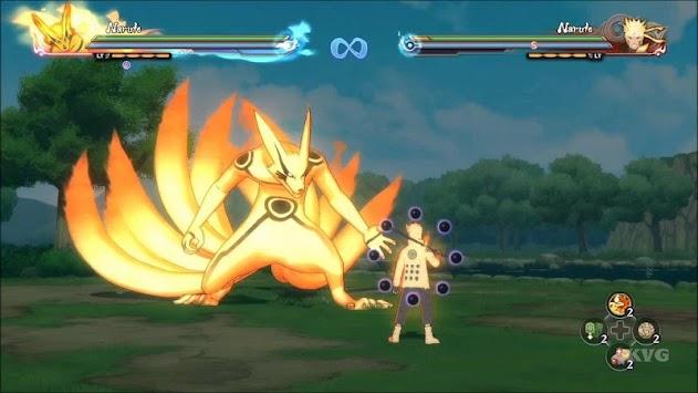 New Cheats Naruto Shippuden Ultimate Ninja Storm 4 APK
