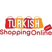 Turkish shopping online