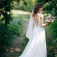 Wedding photographer Kostya Kryukov (KostjaKrukov). Photo of 07.09.2018