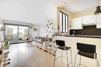 Studio 41 m2