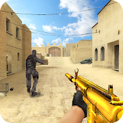 Counter Terrorist Sniper Shoot APK for Bluestacks