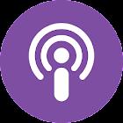 Podcast Radio Música- CastBox icon