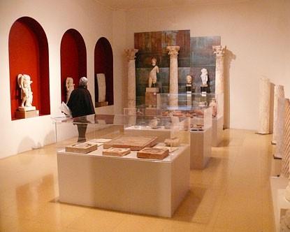 Photo Musée de l'archéologie