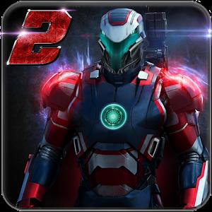 Android – Iron Avenger 2 – No Limits