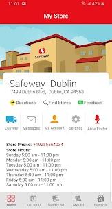 Safeway Deals & Rewards 1