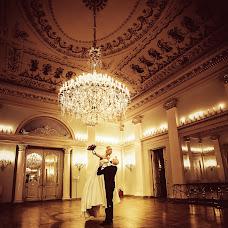 Wedding photographer Igor Vyrelkin (iVyrelkin). Photo of 15.03.2017