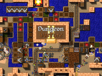 Dungeon Warfare 2 Screenshot