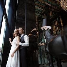 Wedding photographer Roman Popov (fotoroman1). Photo of 29.05.2017
