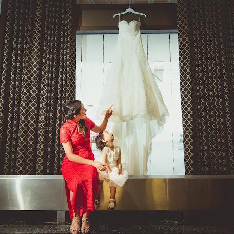 Wedding photographer Vivian Yue (yuekoimage). Photo of 27.08.2017
