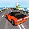Highway Traffic Racing Simulator 3D