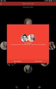 Fotochat - Chat, flirt & date screenshot 9