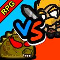 젤리몬스터 키우기 : 좀비퇴치 RPG icon