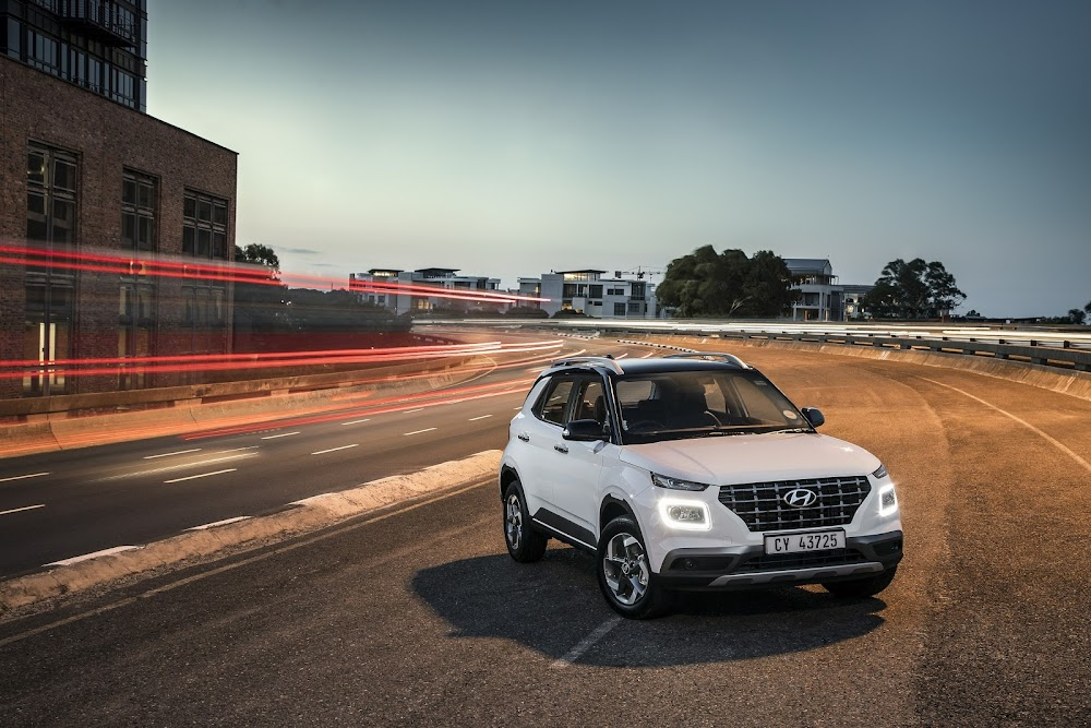 REVIEW | The new 2020 Hyundai Venue is surprisingly practical