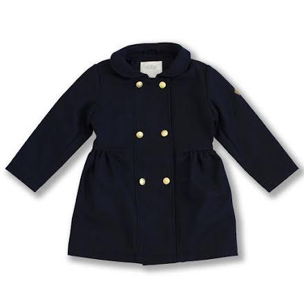 Darryl - Klassisk kappa till flickor