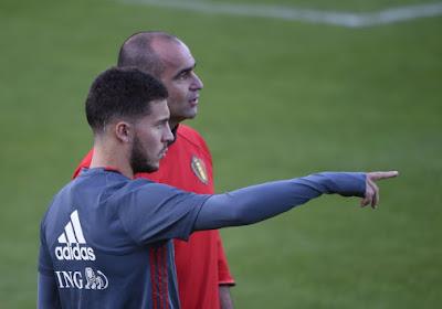 Et revoilà la rumeur Hazard à Barcelone