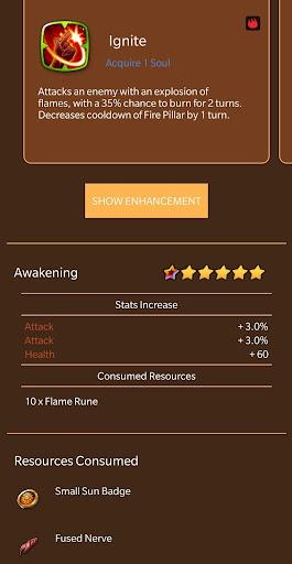 Epic 7 Info screenshot 4