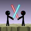 Stickman Lightsaber Warriors