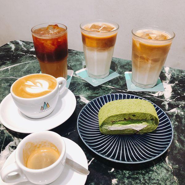 Simple Kaffa Flagship 興波咖啡 亞洲第一名+世界咖啡冠軍