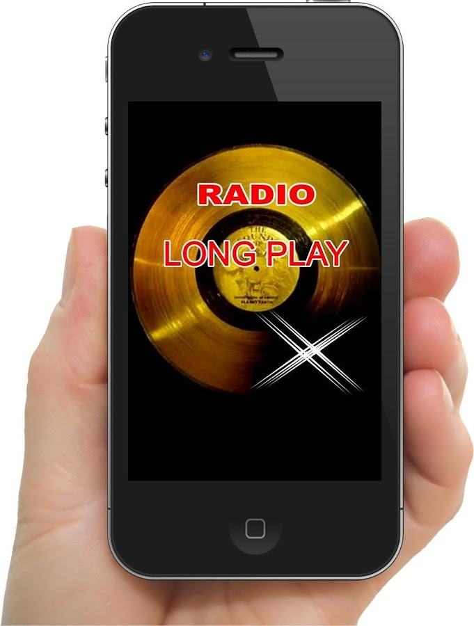 RADIO LONG PLAY- screenshot