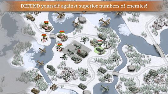 1941 Frozen Front Screenshot 11