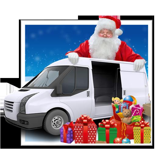 クリスマスヴァンシミュレーション2016 模擬 App LOGO-APP開箱王