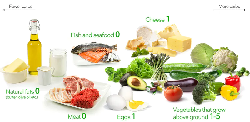 Ketogenic Diet, Its Health Benefits, Importance, And More!