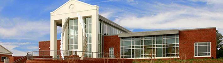 Center for Art & Theatre, Georgia Southern University
